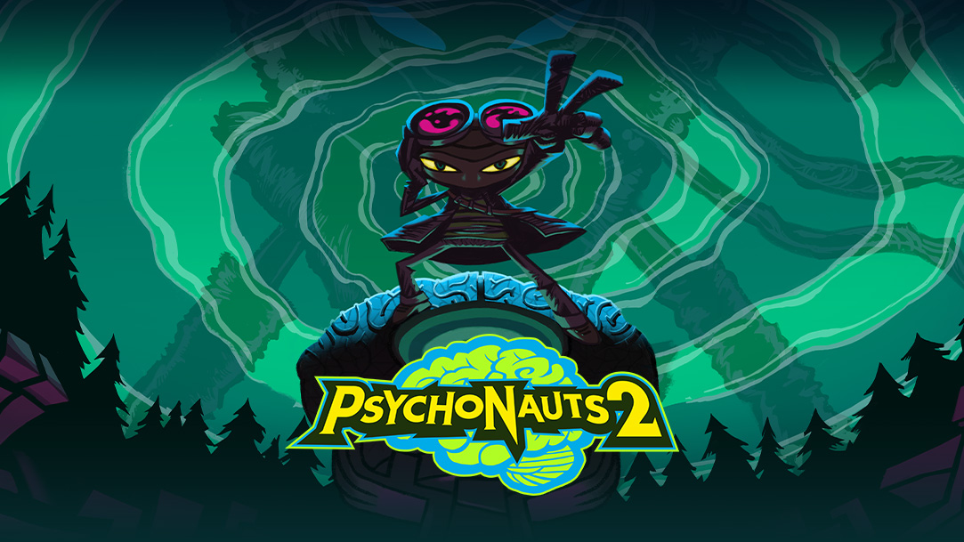 Last Game You Finished And Your Four-ghts - Page 37 Psychonauts-2-Cover